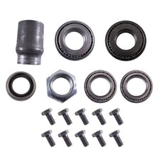 Omix-ADA 16501.11 Differential Rebuild Kit, for Dana 44; 00-04 Jeep Grand Cherokee WJ