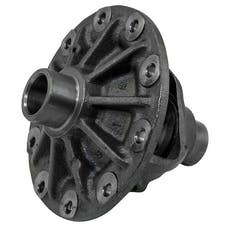 Omix-Ada 16503.26 Differential Carrier Rear