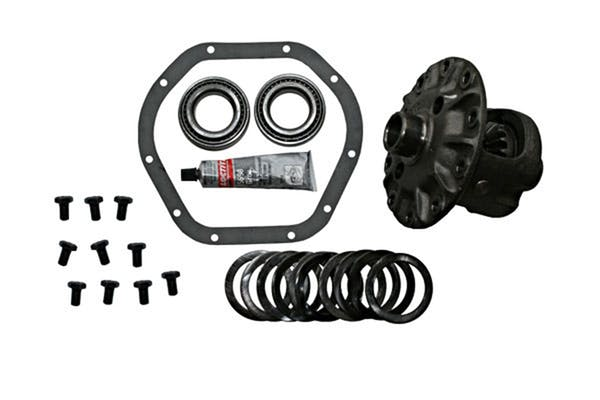 Omix-ADA 16503.50 Differential Carrier Kit for Dana 44 w/Trac-Loc; 03-06 Jeep Wrangler