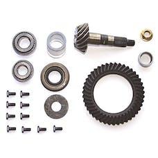 Omix-ADA 16513.30 Ring and Pinion, 3.07 Ratio, for Dana 30; 97-06 Jeep Wrangler TJ