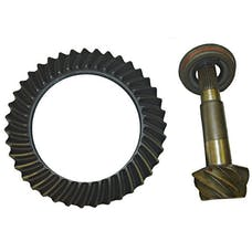 Omix-ADA 16513.75 Ring and Pinion, 4.89 Ratio, for Dana 44; 03-06 Jeep Wrangler TJ
