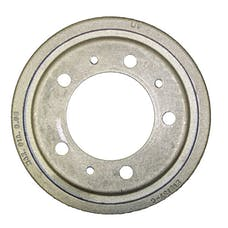 Omix-Ada 16701.02 Brake Drum, 9 Inch