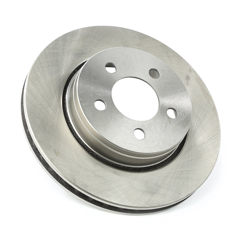 Omix-Ada 16702.14 Front Brake Rotor