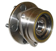 Omix-Ada 16705.06 Front Axle Hub Assembly