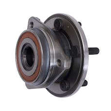 Omix-Ada 16705.08 Front Axle Hub Assembly
