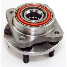 Omix-ADA 16705.50 Front Axle Hub Assembly