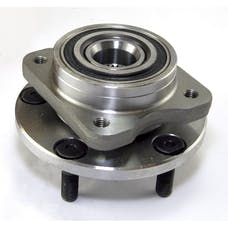 Omix-ADA 16705.53 Front Axle Hub Assembly