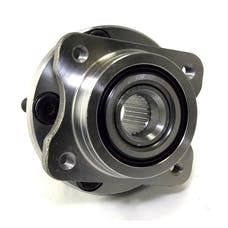 Omix-ADA 16705.54 Front Axle Hub Assembly
