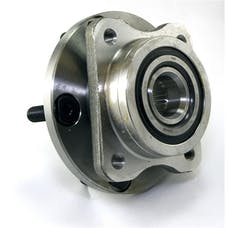 Omix-ADA 16705.55 Front Axle Hub Assembly