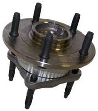 Omix-ADA 16705.60 Rear Axle Hub Assembly; 05-10 Jeep Grand Cherokee WK