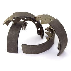 Omix-ADA 16726.10 Brake Shoes, Rear ; 82-84 Willys DJ Models