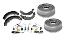 Omix-Ada 16766.01 Drum Brake Kit