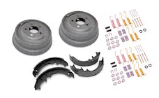 Omix-Ada 16766.04 Drum Brake Kit