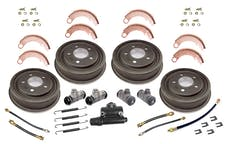 Omix-Ada 16767.01 Drum Brake Overhaul Kit
