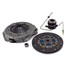 Omix-Ada 16902.12 Master Clutch Kit