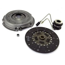 Omix-Ada 16902.16 Master Clutch Kit