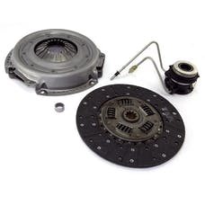 Omix-Ada 16902.18 Master Clutch Kit
