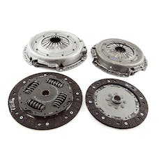 Omix-Ada 16903.05 Junior Clutch Kit