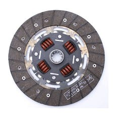Omix-Ada 16905.01 Clutch Disc, 8.5 Inch