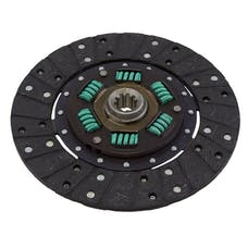 Omix-Ada 16905.02 Clutch Disc, 9.2 Inch