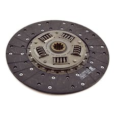 Omix-Ada 16905.06 Clutch Disc, 10.5 Inch