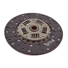 Omix-ADA 16905.10 Clutch Disc, 10.5 Inch; 65-06 Jeep Models
