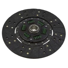Omix-Ada 16905.14 Clutch Disc, 10 Inch