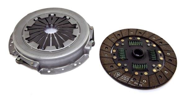 Omix-Ada 16907.13 Clutch Kit