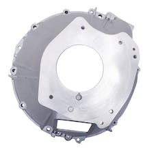 Omix-Ada 16916.02 Replacement Transmission Bellhousing