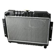 Omix-Ada 17101.15 Radiator, 2 Row
