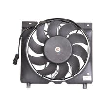 Omix-Ada 17102.52 Fan Assembly