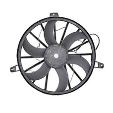 Omix-Ada 17102.53 Fan Assembly