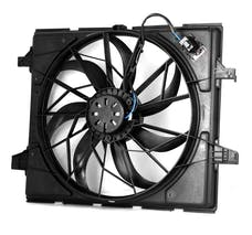 Omix-Ada 17102.59 Cooling Fan Assembly