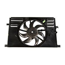 Omix-Ada 17102.62 Radiator Fan Assembly