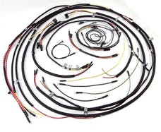 Omix-Ada 17201.01 Complete Wiring Harness without Turn Signal