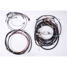 Omix-Ada 17201.03 Complete Wiring Harness without Turn Signal