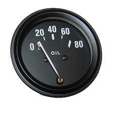 Omix-Ada 17210.03 Oil Gauge