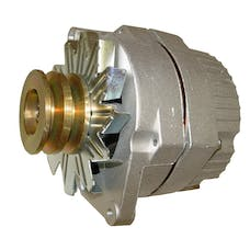 Omix-Ada 17225.02 Alternator 63-Amp