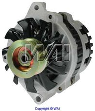 Omix-Ada 17225.04 Alternator 105-Amp