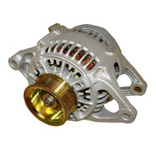 Omix-Ada 17225.06 Alternator 90-Amp