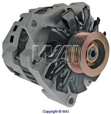Omix-Ada 17225.07 Alternator 105 Amp, 4.0L