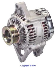 Omix-Ada 17225.13 Alternator 117-Amp