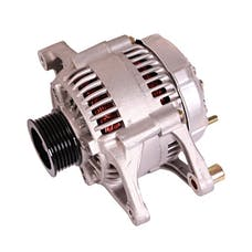 Omix-Ada 17225.14 Alternator 117 Amp