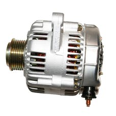 Omix-Ada 17225.17 Alternator 136 Amp