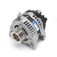 Omix-Ada 17225.18 Alternator 160 Amp