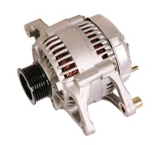 Omix-Ada 17225.24 Alternator 117 Amp