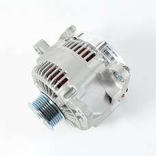 Omix-Ada 17225.36 Alternator, 136 Amp