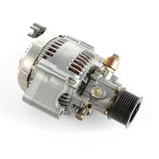 Omix-Ada 17225.37 Alternator with Vacuum Pump