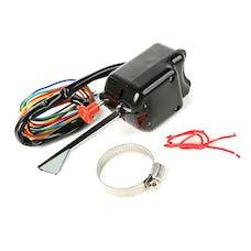 Omix-Ada 17232.03 Turn Signal Switch, Black