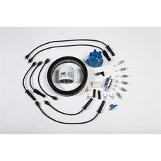 Omix-Ada 17256.01 Ignition Tune Up Kit 4.2L